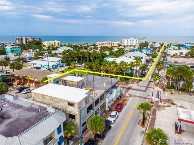 100 N Cooper Street #8, New Smyrna Beach, FL 32169 (MLS #1058200) :: Florida Life Real Estate Group