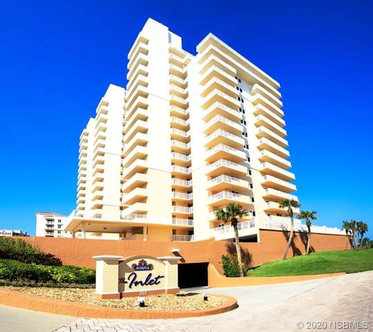 257 Minorca Beach Way #1202, New Smyrna Beach, FL 32169 (MLS #1058244) :: BuySellLiveFlorida.com