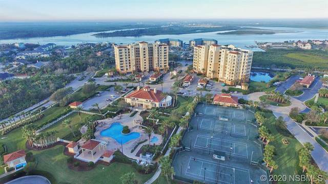 253 Minorca Beach Way #406, New Smyrna Beach, FL 32169 (MLS #1058248) :: BuySellLiveFlorida.com