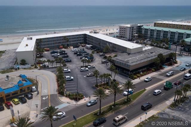 219 S Atlantic Avenue #232, Daytona Beach, FL 32118 (MLS #1058252) :: Florida Life Real Estate Group