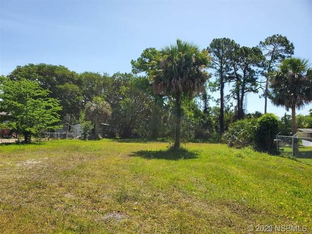 357 Beehive Drive, Oak Hill, FL 32759 (MLS #1058278) :: Florida Life Real Estate Group
