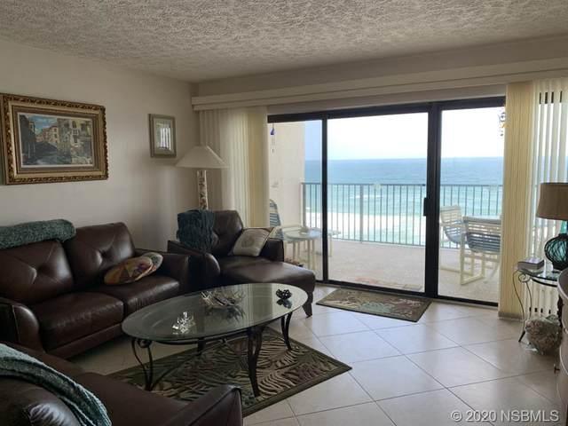 5499 S Atlantic Avenue #1103, New Smyrna Beach, FL 32169 (MLS #1058288) :: BuySellLiveFlorida.com