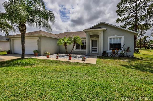 3204 Vista Palm Drive, Edgewater, FL 32141 (MLS #1058292) :: BuySellLiveFlorida.com