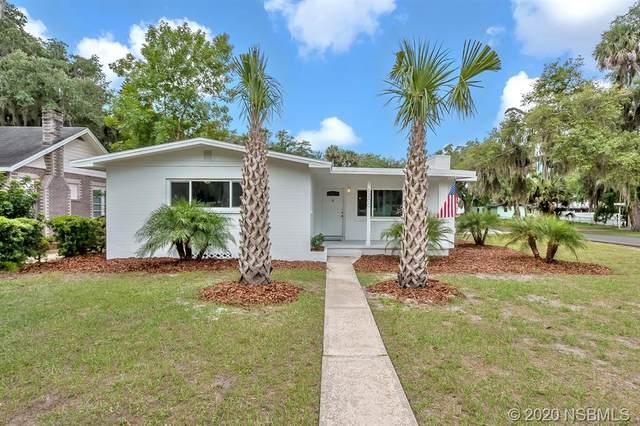 1200 Palmetto, New Smyrna Beach, FL 32168 (MLS #1058312) :: BuySellLiveFlorida.com
