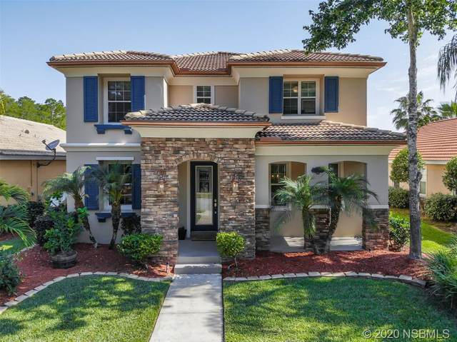 3327 Montese Street, New Smyrna Beach, FL 32168 (MLS #1058317) :: Florida Life Real Estate Group