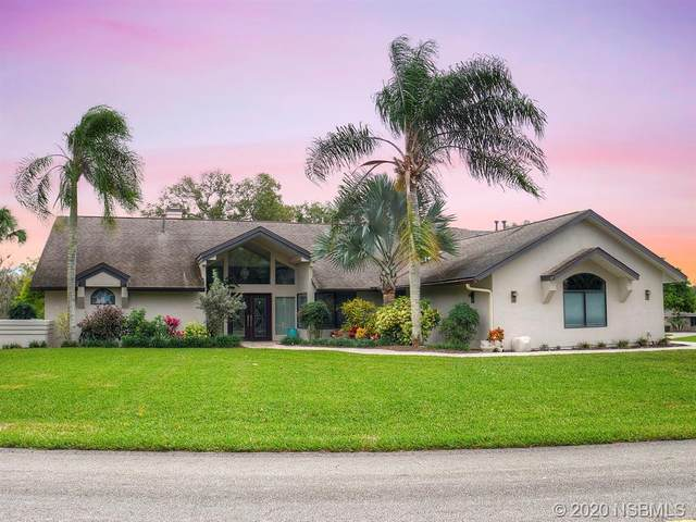 200 Prestwick Drive, New Smyrna Beach, FL 32168 (MLS #1058334) :: Florida Life Real Estate Group