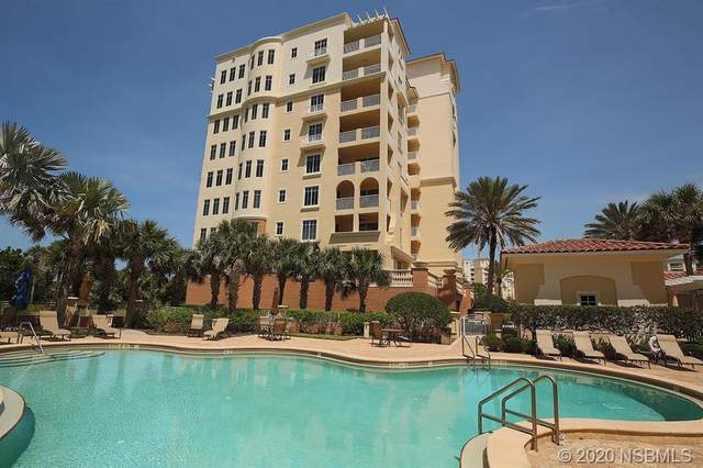259 Minorca Beach Way #202, New Smyrna Beach, FL 32169 (MLS #1058337) :: BuySellLiveFlorida.com