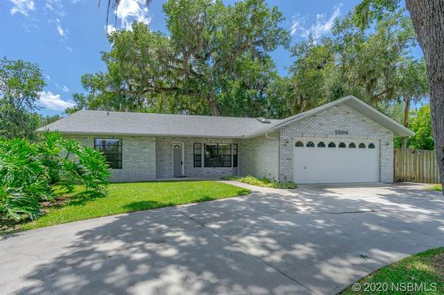 2604 Kumquat Drive, Edgewater, FL 32141 (MLS #1058350) :: BuySellLiveFlorida.com