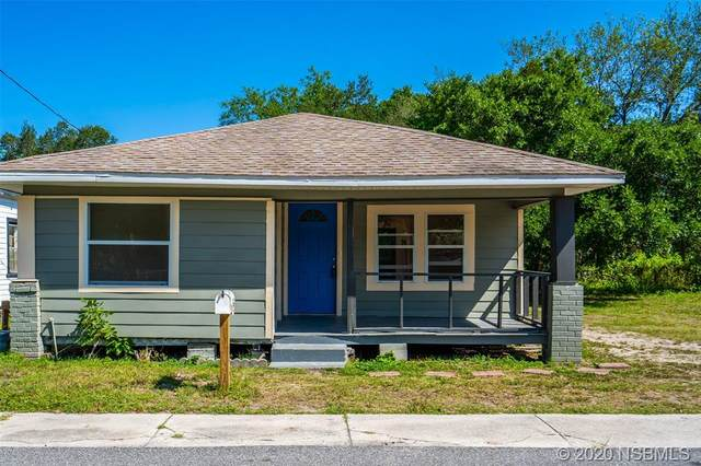563 Charlovix Street, New Smyrna Beach, FL 32168 (MLS #1058368) :: Florida Life Real Estate Group