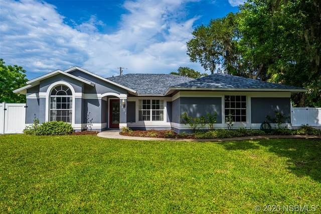 1731 Travelers Palm Drive, Edgewater, FL 32132 (MLS #1058371) :: BuySellLiveFlorida.com