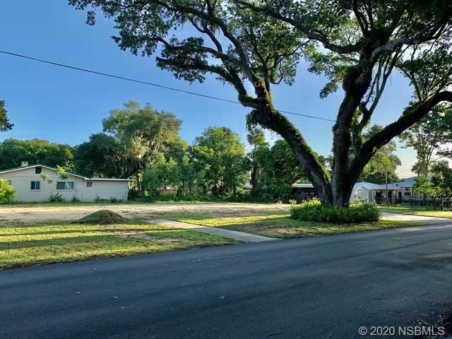 1213 Live Oak Street, New Smyrna Beach, FL 32168 (MLS #1058377) :: Florida Life Real Estate Group