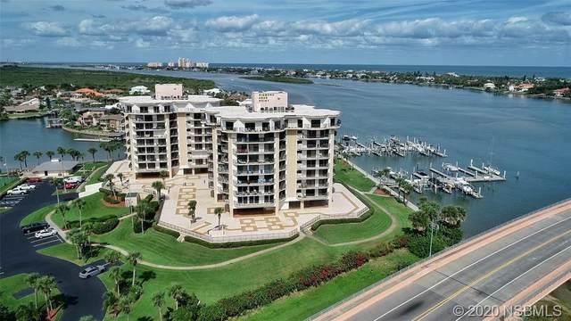 503 N Causeway #4030, New Smyrna Beach, FL 32169 (MLS #1058381) :: BuySellLiveFlorida.com
