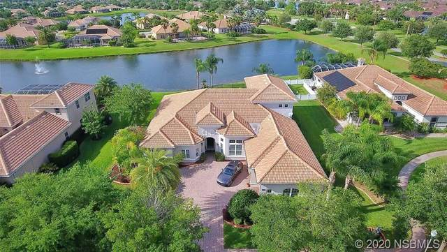 3531 Grande Tuscany Way, New Smyrna Beach, FL 32168 (MLS #1058383) :: Florida Life Real Estate Group