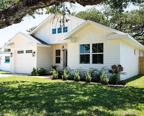 805 E 25th Avenue, New Smyrna Beach, FL 32169 (MLS #1058389) :: Florida Life Real Estate Group