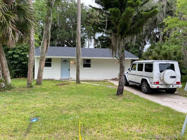 129 Wildwood Avenue, Edgewater, FL 32132 (MLS #1058392) :: Florida Life Real Estate Group