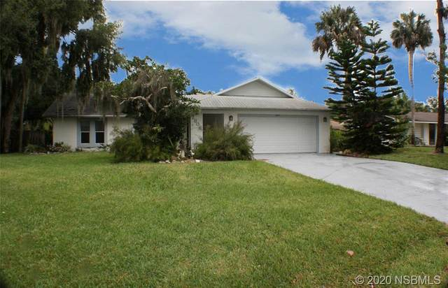 2809 Pine Tree Drive, Edgewater, FL 32141 (MLS #1058400) :: Florida Life Real Estate Group