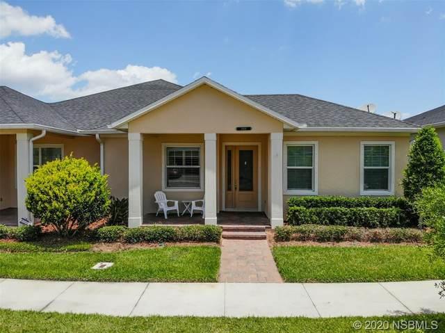 3400 Torre Boulevard, New Smyrna Beach, FL 32168 (MLS #1058401) :: Florida Life Real Estate Group