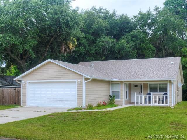 931 S Myrtle Avenue, New Smyrna Beach, FL 32168 (MLS #1058407) :: BuySellLiveFlorida.com