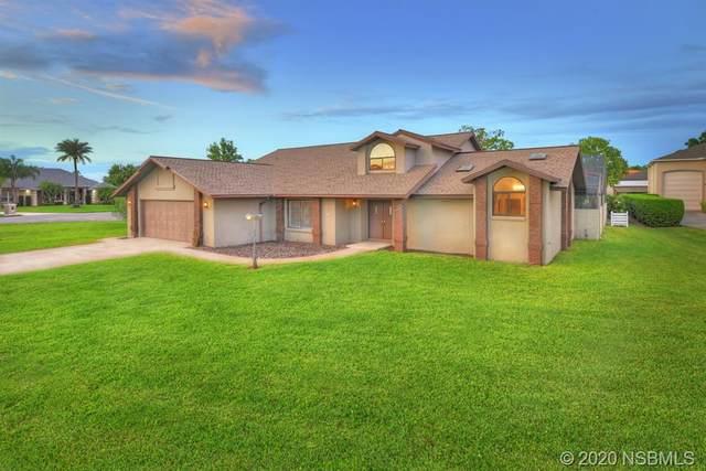 1816 Wiley Post Trail, Port Orange, FL 32128 (MLS #1058408) :: Florida Life Real Estate Group
