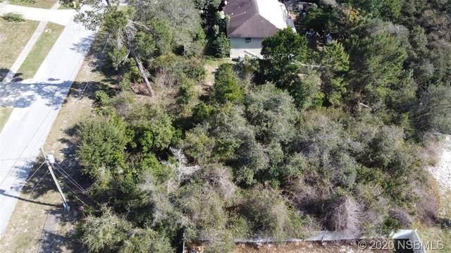 1638 Summit Hill, Deltona, FL 32725 (MLS #1058419) :: Florida Life Real Estate Group