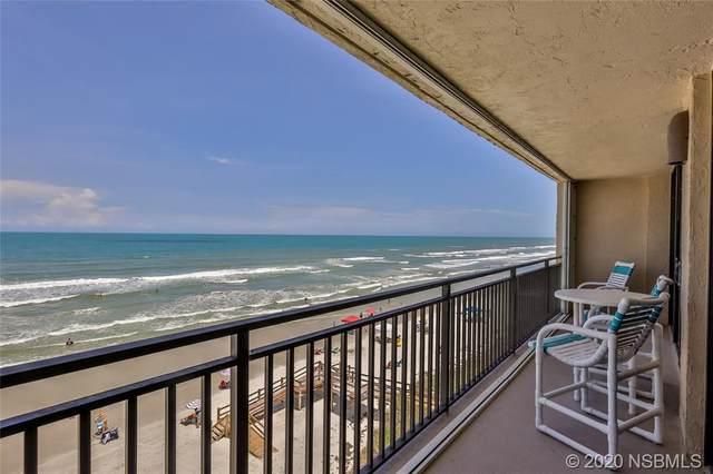 4139 S Atlantic Avenue A503, New Smyrna Beach, FL 32169 (MLS #1058431) :: BuySellLiveFlorida.com