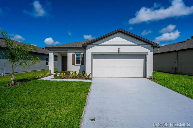 3064 Neverland Drive, New Smyrna Beach, FL 32168 (MLS #1058436) :: Florida Life Real Estate Group