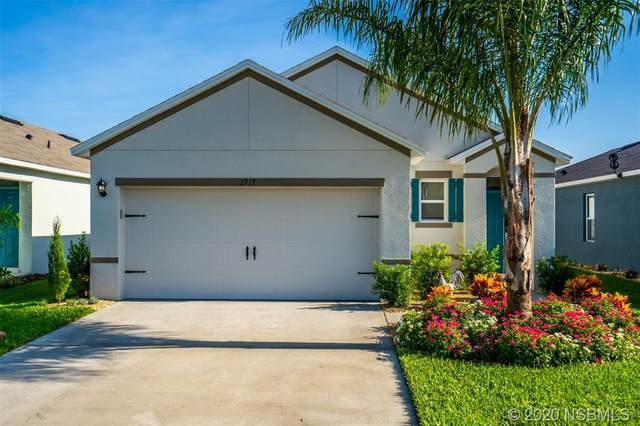 2919 Taton Trace, New Smyrna Beach, FL 32168 (MLS #1058437) :: Florida Life Real Estate Group
