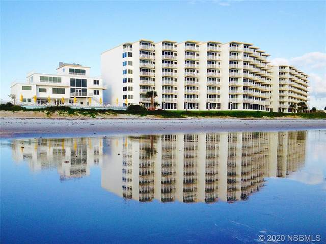 5203 S Atlantic Avenue 215B, New Smyrna Beach, FL 32169 (MLS #1058442) :: BuySellLiveFlorida.com
