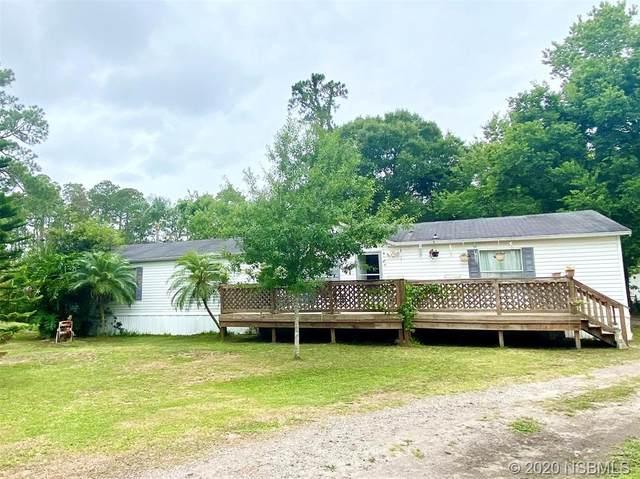 2532 Wallace Drive, Port Orange, FL 32128 (MLS #1058444) :: Florida Life Real Estate Group