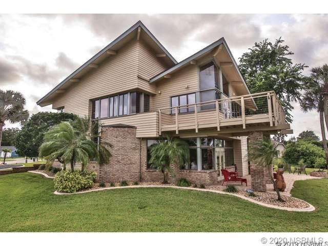230 Fairgreen Avenue, New Smyrna Beach, FL 32168 (MLS #1058466) :: Florida Life Real Estate Group