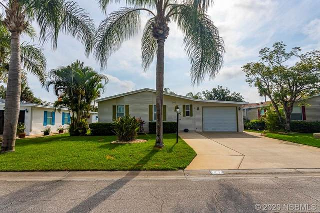 747 Navigators Way, Edgewater, FL 32141 (MLS #1058473) :: Florida Life Real Estate Group