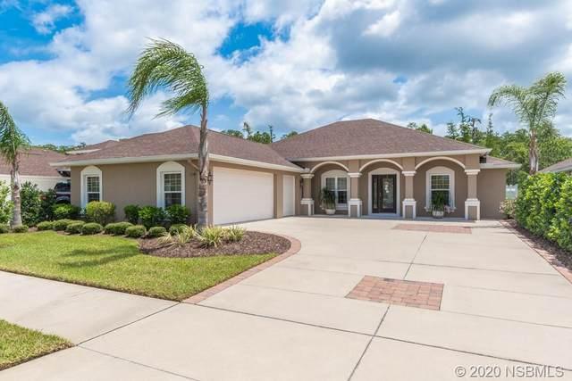 3347 Bellino Boulevard, New Smyrna Beach, FL 32168 (MLS #1058508) :: BuySellLiveFlorida.com