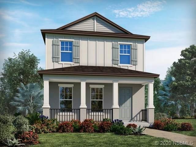 2936 Meleto Boulevard, New Smyrna Beach, FL 32168 (MLS #1058515) :: BuySellLiveFlorida.com