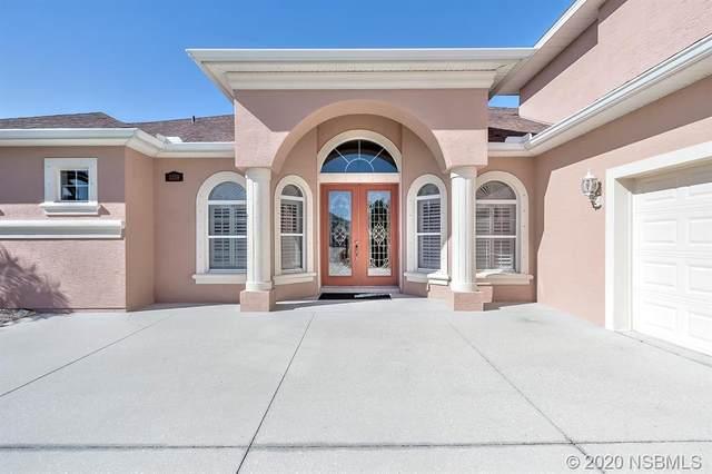 3359 W Locanda Circle, New Smyrna Beach, FL 32168 (MLS #1058529) :: BuySellLiveFlorida.com