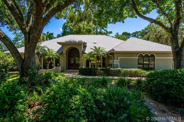 921 Club House Boulevard, New Smyrna Beach, FL 32168 (MLS #1058610) :: Florida Life Real Estate Group