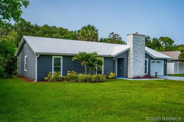 1207 Wayne Avenue, New Smyrna Beach, FL 32168 (MLS #1058616) :: Florida Life Real Estate Group