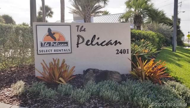 2401 S Atlantic Avenue A305, New Smyrna Beach, FL 32169 (MLS #1058621) :: BuySellLiveFlorida.com