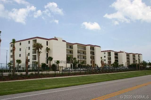 6713 Turtlemound Road #110, New Smyrna Beach, FL 32169 (MLS #1058631) :: BuySellLiveFlorida.com