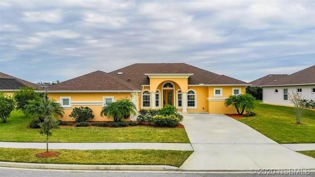 529 Bacio Street, New Smyrna Beach, FL 32168 (MLS #1058672) :: BuySellLiveFlorida.com