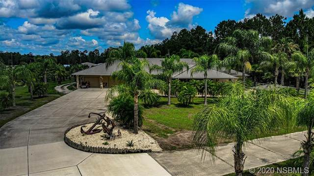 860 S State Road 415, New Smyrna Beach, FL 32168 (MLS #1058692) :: Florida Life Real Estate Group