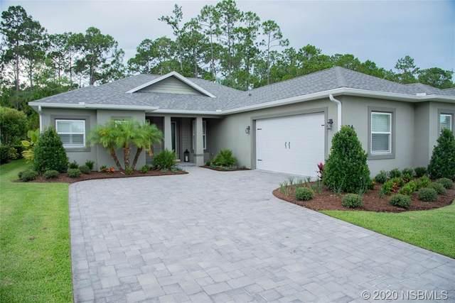 324 Leoni Street, New Smyrna Beach, FL 32168 (MLS #1058718) :: BuySellLiveFlorida.com