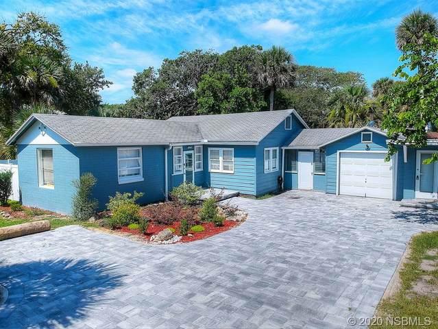 200 S Pine Street, New Smyrna Beach, FL 32169 (MLS #1058745) :: Florida Life Real Estate Group