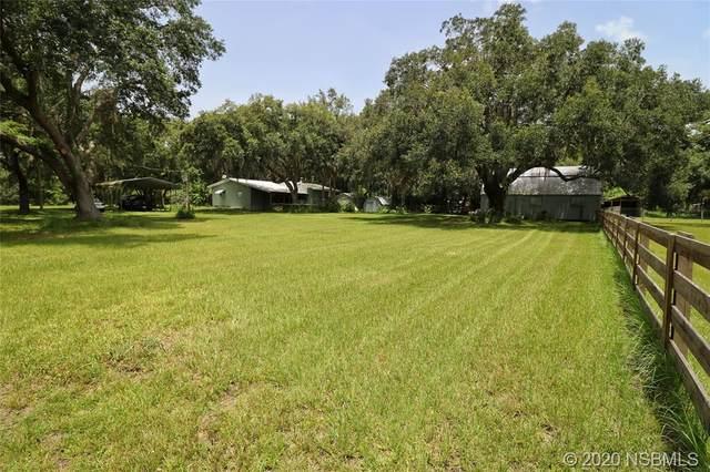 500 Varnadore Place, Oak Hill, FL 32759 (MLS #1058757) :: Florida Life Real Estate Group