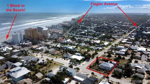 223 Crawford Road, New Smyrna Beach, FL 32169 (MLS #1058762) :: Florida Life Real Estate Group