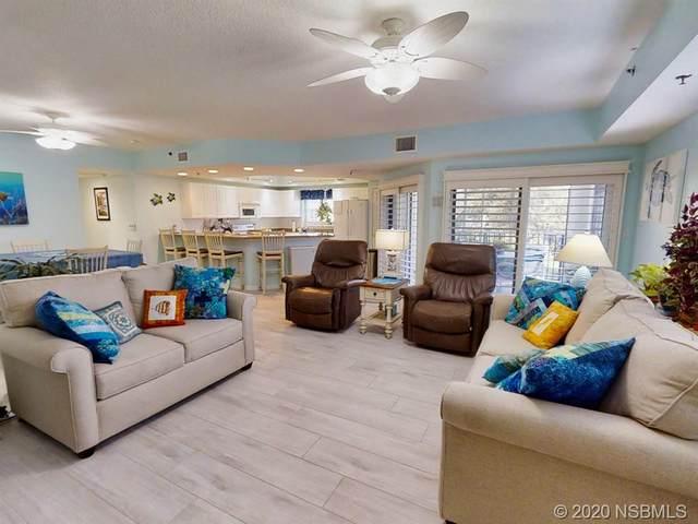 New Smyrna Beach, FL 32169 :: BuySellLiveFlorida.com