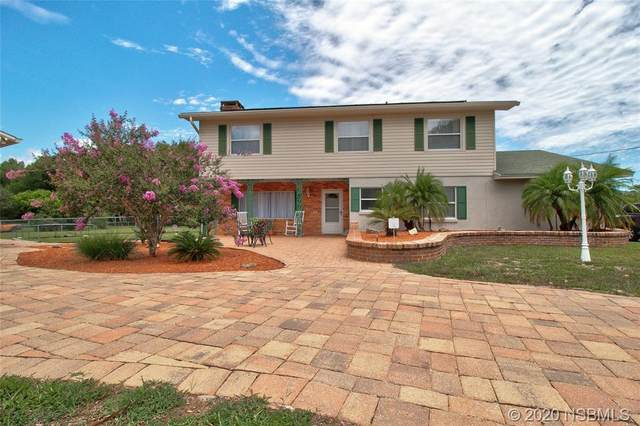 1479 E Minnesota Avenue, DeLand, FL 32724 (MLS #1058788) :: Florida Life Real Estate Group