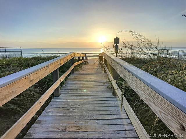4148 Michigan Avenue, New Smyrna Beach, FL 32169 (MLS #1058795) :: Florida Life Real Estate Group