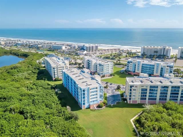 5300 S Atlantic Avenue 5-306, New Smyrna Beach, FL 32169 (MLS #1058800) :: BuySellLiveFlorida.com