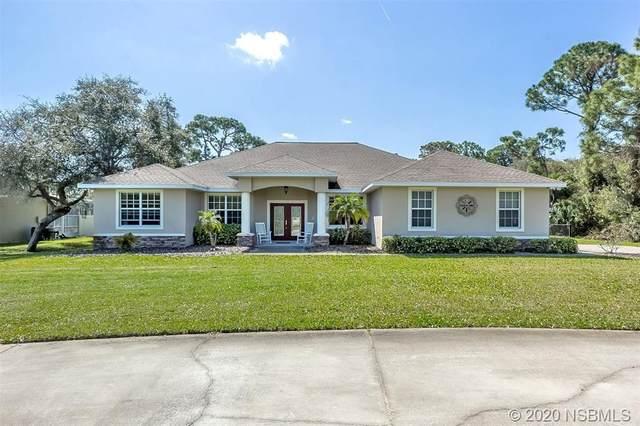 138 William Street, Edgewater, FL 32141 (MLS #1058809) :: BuySellLiveFlorida.com