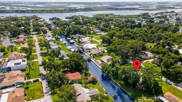 137 Hibiscus Road, Edgewater, FL 32141 (MLS #1059821) :: BuySellLiveFlorida.com